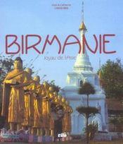 Birmanie - Intérieur - Format classique
