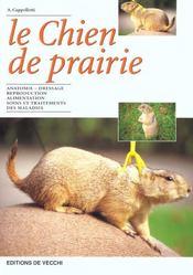 Le Chien De Prairie - Intérieur - Format classique