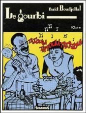 Le gourbi - Couverture - Format classique