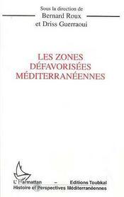 Les Zones Defavorisees Mediterraneenes - Intérieur - Format classique