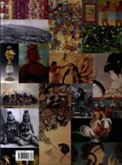 Une histoire mondiale du parfum ; des origines à nos jours - 4ème de couverture - Format classique