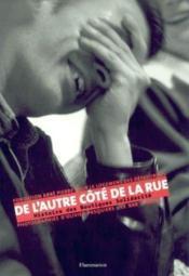 De L'Autre Cote De La Rue - Couverture - Format classique