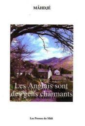 Les Anglais Sont Des Gens Charmants - Couverture - Format classique
