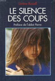 Le Silence Des Coups. - Couverture - Format classique