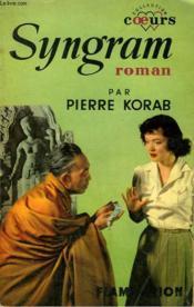 Syngram. Collection : Coeurs N° 9 - Couverture - Format classique