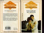 Un Cadeau Du Destin - Fantasy Unlimited - Couverture - Format classique