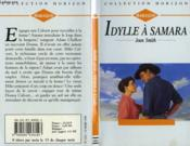 Idylle A Samara - For Richer For Poorer - Couverture - Format classique