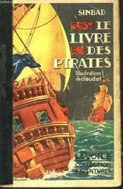 Le Livre Des Pirates - Sinbad'S Book Of Pirates - Couverture - Format classique
