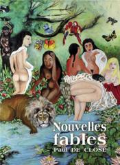 Vente  Nouvelles fables  - Paul De Close