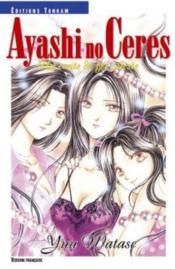 Ayashi no ceres t.9 - Couverture - Format classique