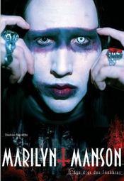 Marilyn Manson - Intérieur - Format classique