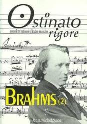 Brahms 2 - Couverture - Format classique