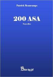 200 Asa - Couverture - Format classique