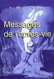 Messages de l'apres-vie - Intérieur - Format classique