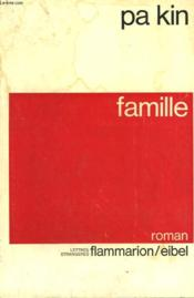 Famille. - Couverture - Format classique