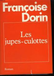 Les Jupes-Culottes. - Couverture - Format classique
