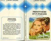 Prisonniere D'Un Paradis - The Child Of Judas - Couverture - Format classique