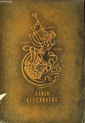 Les Cahiers Luxembourgeois - Couverture - Format classique