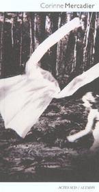 Corinne Mercadier - Intérieur - Format classique
