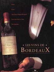 Les Vins De Bordeaux - Intérieur - Format classique