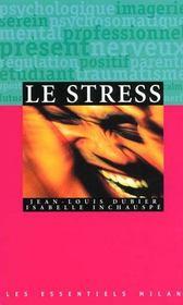 Le Stress - Intérieur - Format classique