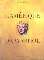 L'Amerique De Warhol - Intérieur - Format classique