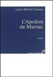 L'apollon de marsac - Couverture - Format classique