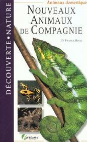 Nouveaux Animaux De Compagnie - Intérieur - Format classique