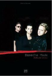 Depeche Mode ; 1981-2006 ; collector 25 ans - Intérieur - Format classique