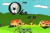 Oka Et Le Toutoutovore - Couverture - Format classique