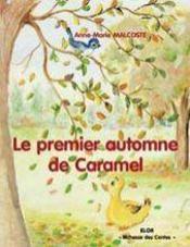 Le premier automne de Caramel - Intérieur - Format classique