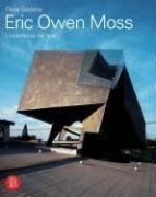 Eric Owen Moss /Anglais - Couverture - Format classique