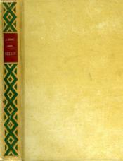 Regain. Le Livre De Demain. - Couverture - Format classique