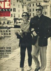 Cine Revue France - 33e Annee - N° 39 - La Rage Du Corps - Couverture - Format classique