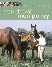 Mon cheval, mon poney  - Collectif
