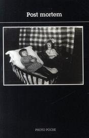 Post Mortem - Intérieur - Format classique