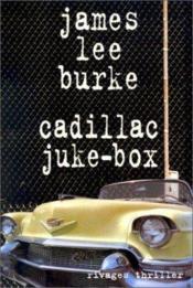 Cadillac juke box - Couverture - Format classique