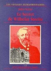 Secret De Wilhelm Storitz (Le) - Couverture - Format classique