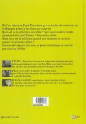 Les Compagnons Du Reve T.2 ; La Fenetre Oubliee - 4ème de couverture - Format classique