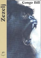 Congo bill - Couverture - Format classique