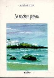Le Rocher Perdu - Couverture - Format classique