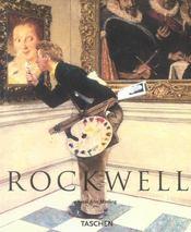 Rockwell - Intérieur - Format classique