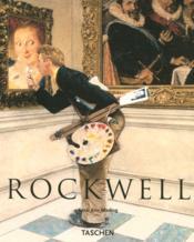 Rockwell - Couverture - Format classique