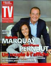 Tv Magazine La Nouvelle Republique N°20455 du 28/01/2012 - Couverture - Format classique