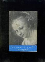 Mauritshuis La Haye. Guide En Francais. - Couverture - Format classique