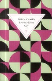 Love in a fallen city - Couverture - Format classique