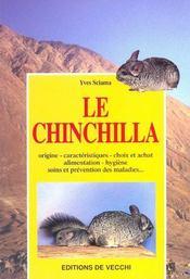 Le Chinchilla - Intérieur - Format classique