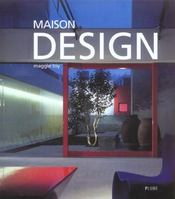 Maison design - Intérieur - Format classique