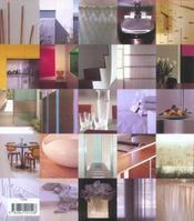 Maison design - 4ème de couverture - Format classique