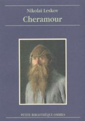 Cheramour - Couverture - Format classique